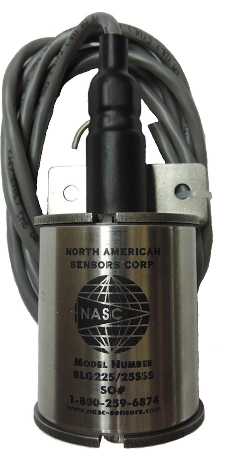 North American Sensors Corp